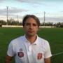 Intervista a Mister De Cecco