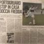 Portogruaro/Vittorio Falmec 1/2 Il Gazzettino
